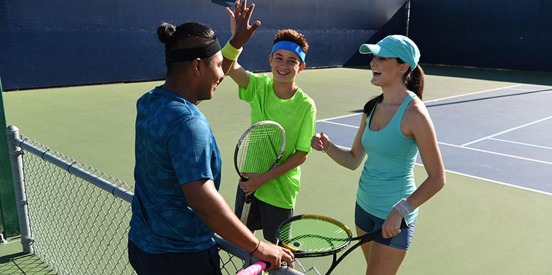 How to get USPTA Certification as a Tennis Coach