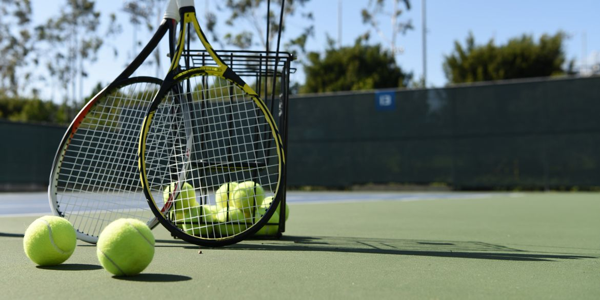 <h1>INTERNSHIPS at the</h1> <h2>United States Tennis Association</h2>