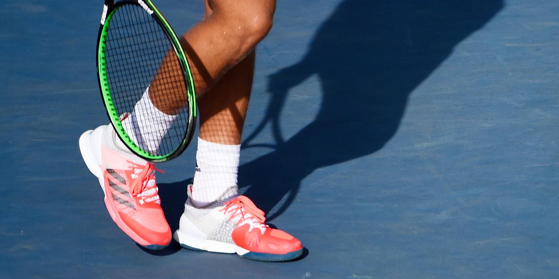 tennis essay
