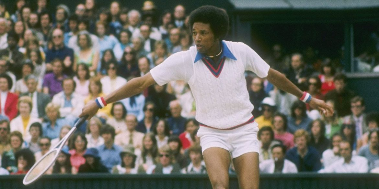Black History Month Legends: Arthur Ashe