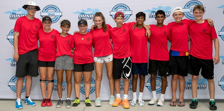 8655242b39c  h1 MISURI VALLE DE MENORES  h1   h2 HEIDBREDER ESPECIAL. PUBLICIDAD. El  Equipo de Tenis USTA Campeonato Nacional ...