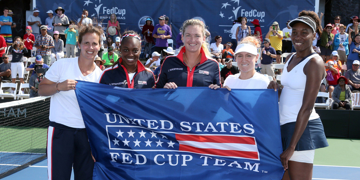 fed cup - photo #48