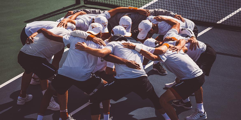 Tennis Channel/USTA College Tennis Top 25: March 20, 2019