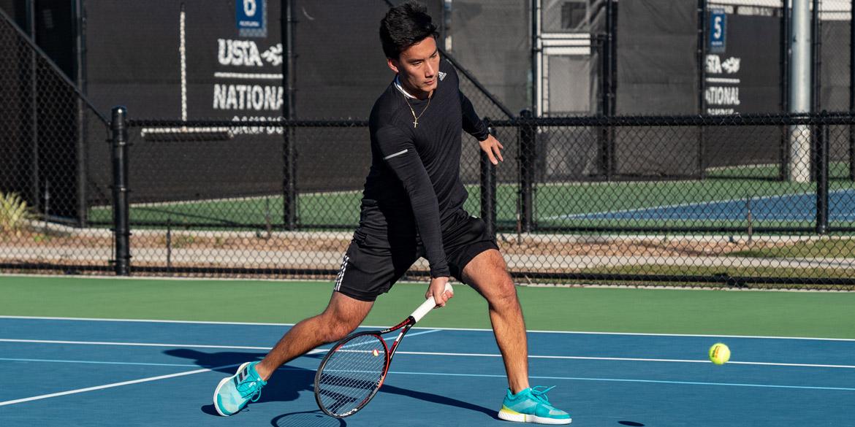 Tennis Tips Instructions Forehand Backhand Tennis Tips Usta Com