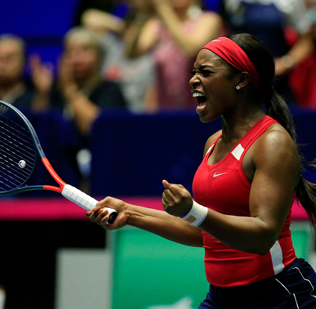 U.S. secures place in 2020 Fed Cup World Group