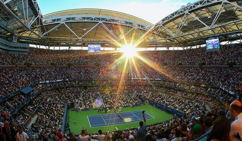 2017 US Open Tickets