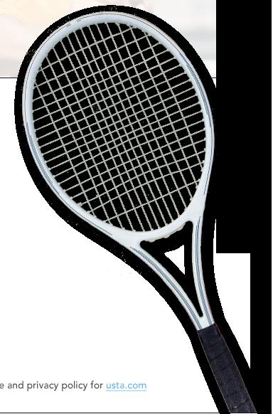 ¿No tienes suficiente tenis?