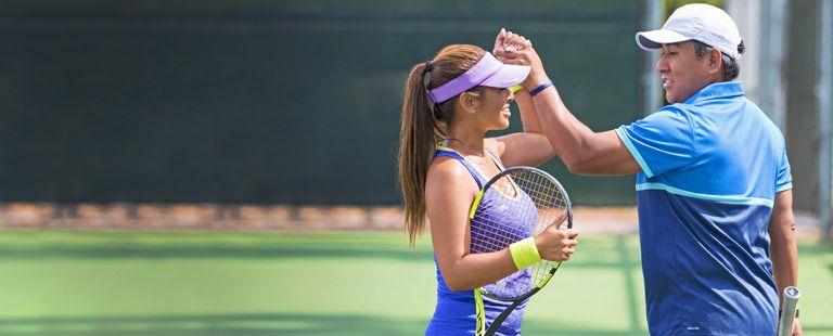 Noticias de Tenis