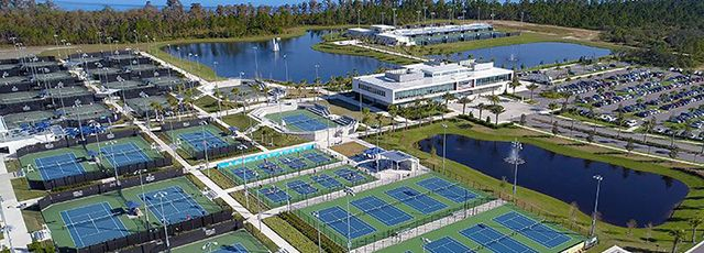 In 2019,  the USTA National Campus in Orlando, Fla., will serve as the tournament site for both the NEC Wheelchair Tennis Masters and UNIQLO Wheelchair Doubles Masters.