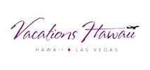 Vacations Hawaii