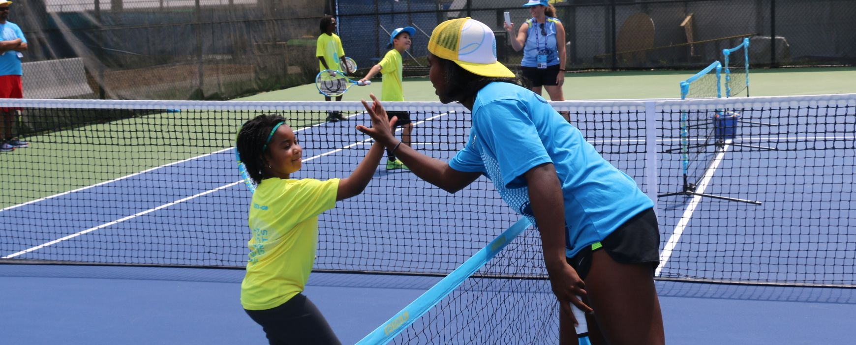 USTA Mid-Atlantic Annual Report