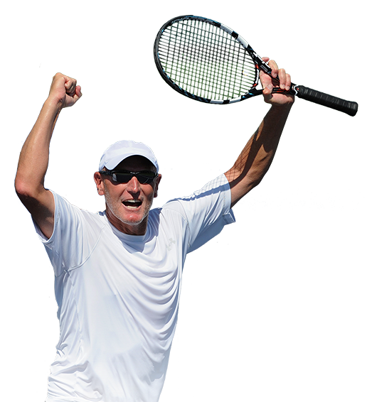 No matter your age or level, there is a USTA Tournament for YOU. Search the various tournament formats offered by USTA or reach out to USTA Midwest Director of Adult Tennis Diane Ansay at diane@midwest.usta.com and we'll help find the perfect fit for you!