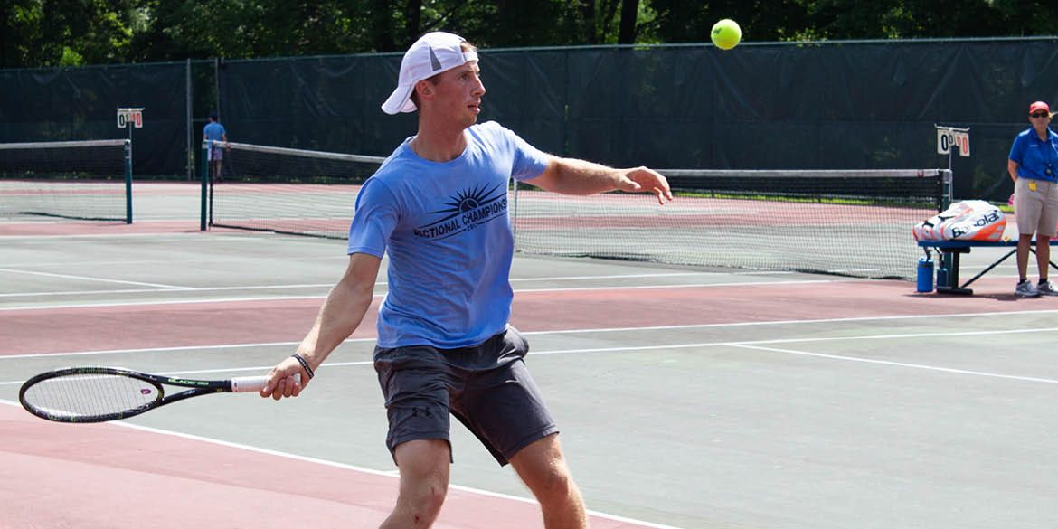 2020 Usta New England Sectional Events.Usta League Connecticut