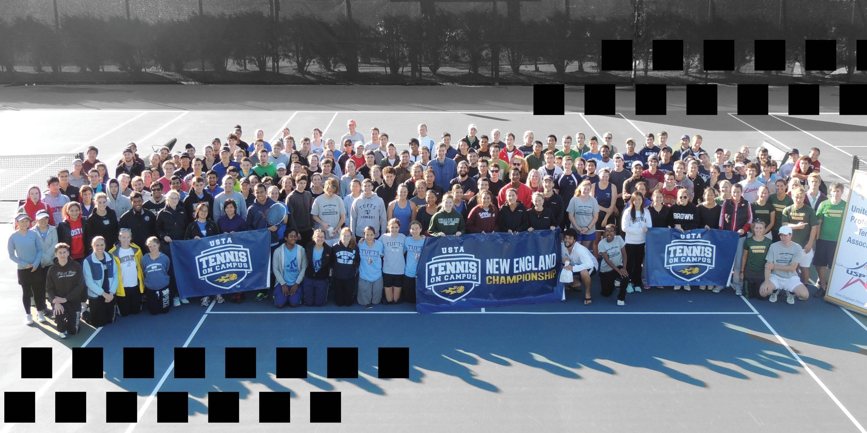 tenis new england