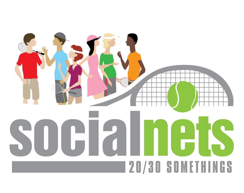 Social Nets Party Circuit 2018