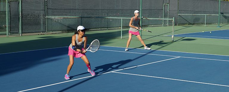 Whether you play Singles or Doubles or want to compete locally or nationally, USTA Tournaments are for you.