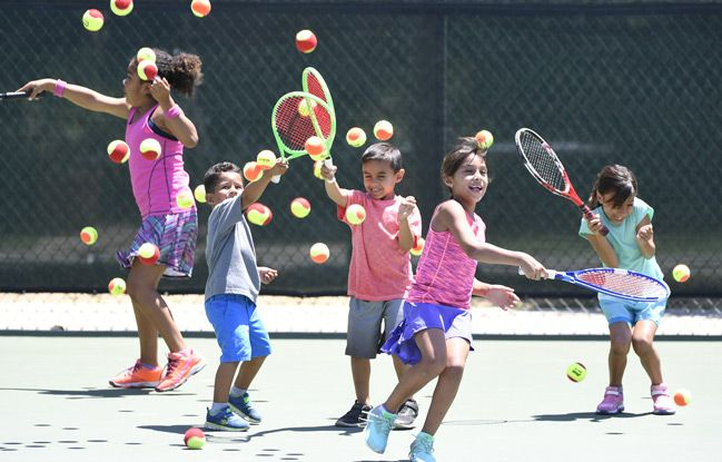 H.I.T.S. – Red Ball Junior Team Tennis
