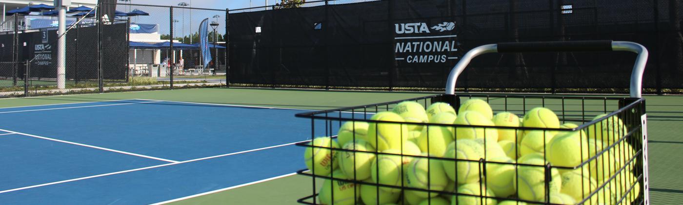 Professional Tennis Management Ptm Programs Usta Com