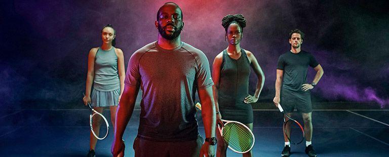 Move Tennis