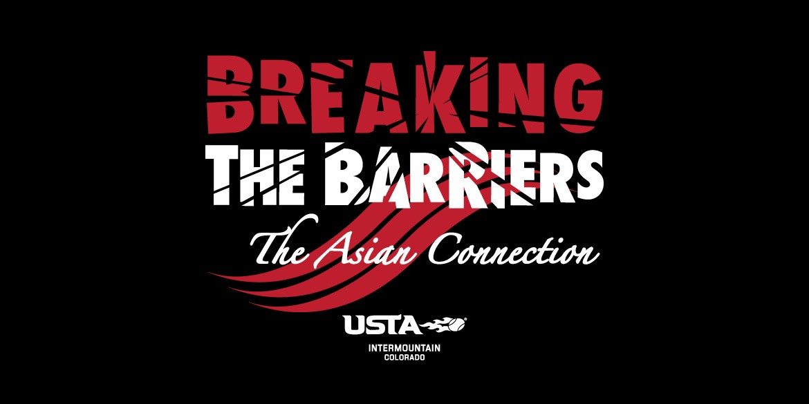 Breaking the Barriers The Asian Connection