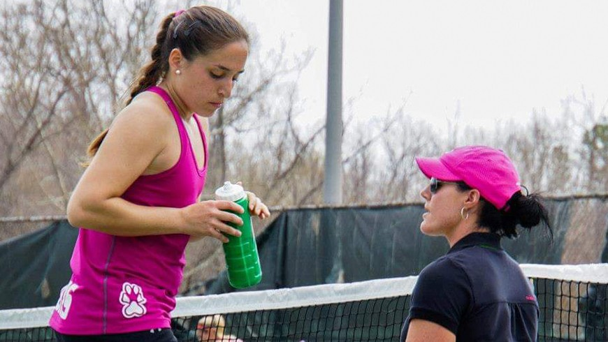 Audra Anderson Coaching