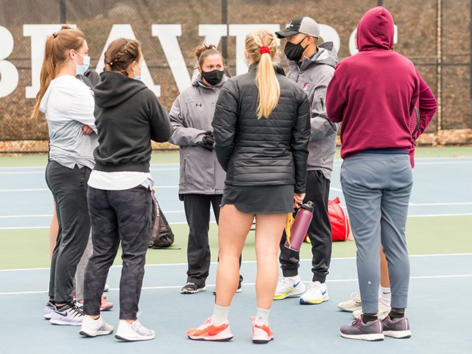 Foto cortesía de Springfield College Athletics.