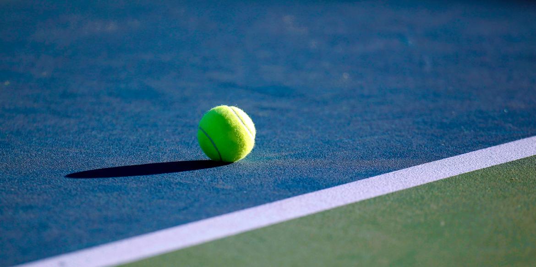 Seguridad en el tenis: jugadores